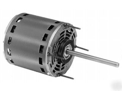 New 1 3 Hp 3 Spd Air Conditioner Blower Electric Motor
