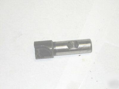 Carbide indexable inserts end mill fly cutter tnmg dg