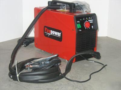 New Thermadyne Firepower Pc 250 Plasma Cutting System