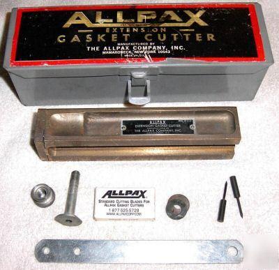 Gasket Cutter Set Gasket Cutter Set