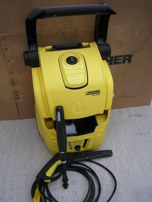 Karcher Pressure Washer Illinois Pressure Washer