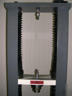 12k Tinius Olsen Locap Tension Amp Compression Tester