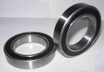 New 10 6908 2rs Sealed Ball Bearings 40x62 Mm Lot