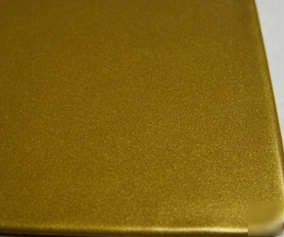 Gold Paint For Metal Exterior 1lb Gold Metallic Exterior