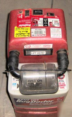 rug doctor carpet cleaning machine for sale