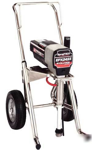 Spraytech Epx2455 Upright