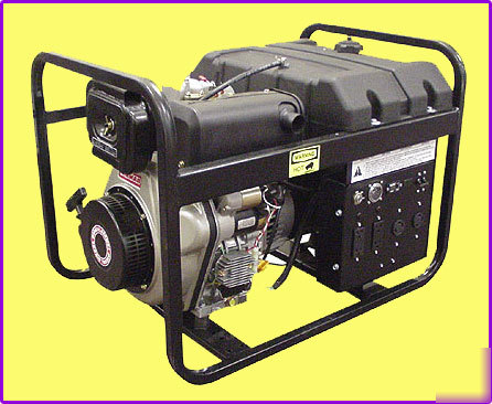 Lower Price Yanmar Power 5500 Watt Diesel Generator